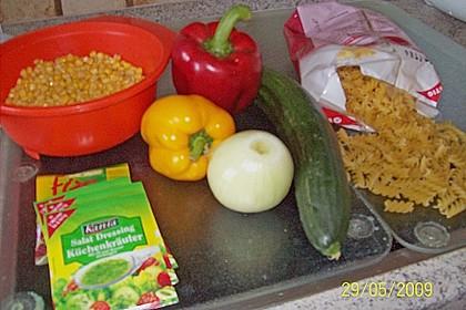Leichter Nudelsalat 23
