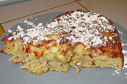Türkischer Apfelkuchen 36