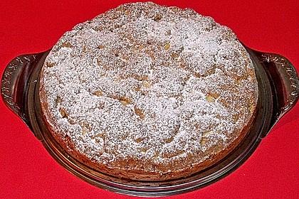 Türkischer Apfelkuchen 34