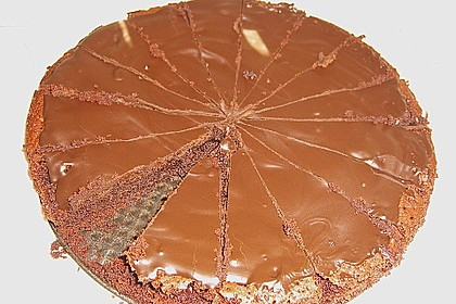 Tarte au Chocolat (Bild)