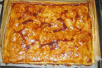 Griechische Pita ganz simpel 4