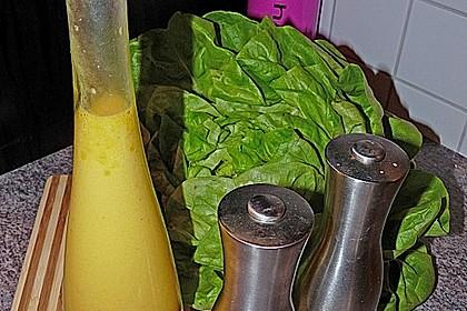 Schrats Dressing für Blattsalate 24