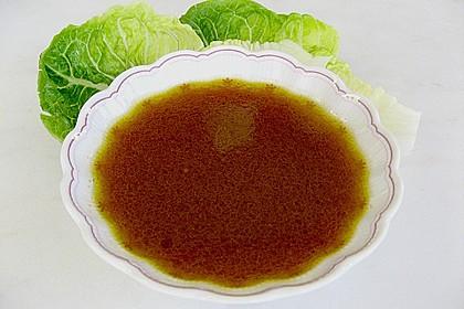Schrats Dressing für Blattsalate 34