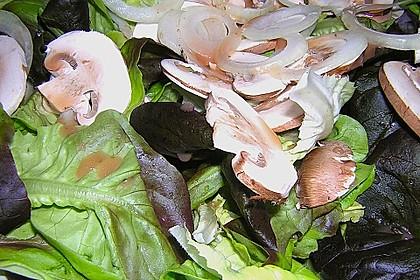 Schrats Dressing für Blattsalate 14
