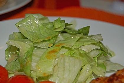 Schrats Dressing für Blattsalate 39