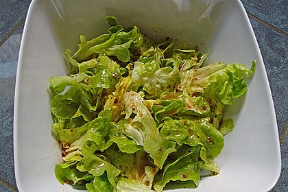 Schrats Dressing für Blattsalate 10