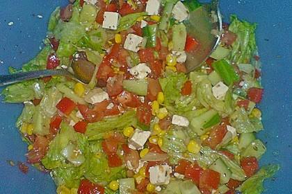 Schrats Dressing für Blattsalate 56