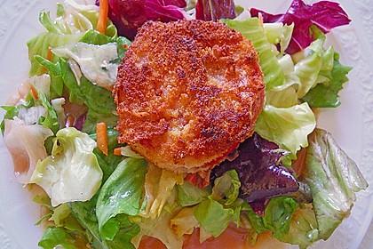 Schrats Dressing für Blattsalate 15