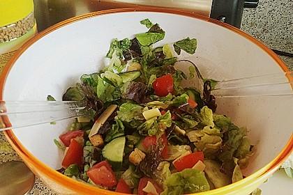 Schrats Dressing für Blattsalate 33