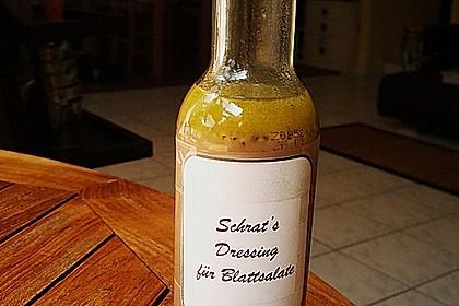 Schrats Dressing für Blattsalate 17