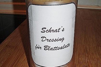 Schrats Dressing für Blattsalate 47
