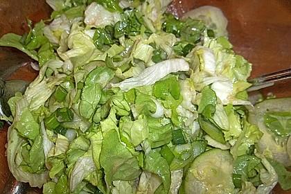 Schrats Dressing für Blattsalate 49