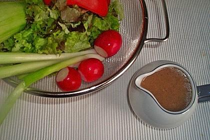 Schrats Dressing für Blattsalate 68