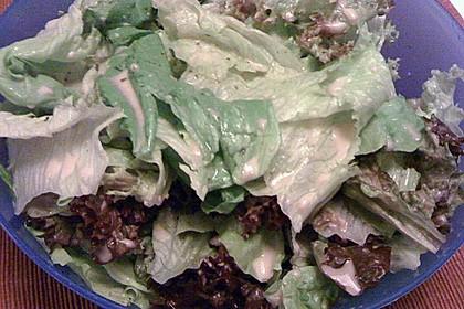 Schrats Dressing für Blattsalate 79