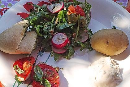 Schrats Dressing für Blattsalate 36