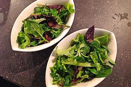 Schrats Dressing für Blattsalate 20