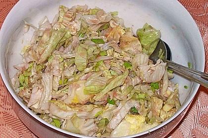 Schrats Dressing für Blattsalate 62