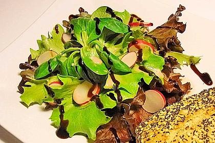 Schrats Dressing für Blattsalate 13