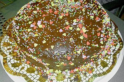 Nutella / Kakao – Kuchen 5