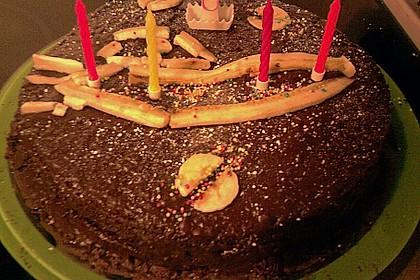 Nutella / Kakao – Kuchen 8