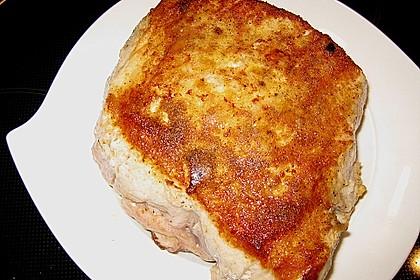 Chuleta de Cerdo a la Zaragozana 6