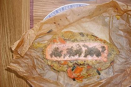 Lachs-Couscouspäckchen 170