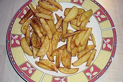 Pommes frites (Bild)