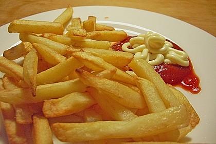 Pommes frites 13