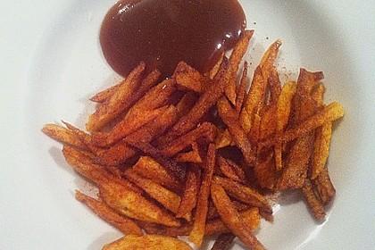 Pommes frites 48