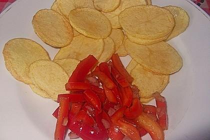 Pommes frites 40