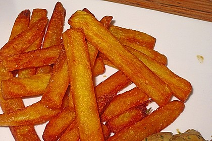 Pommes frites 17