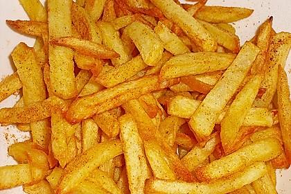Pommes frites 5