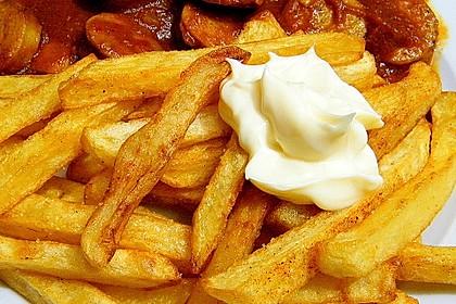 Pommes frites 4