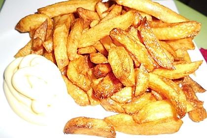 Pommes frites 20