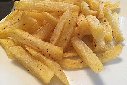 Pommes frites 33