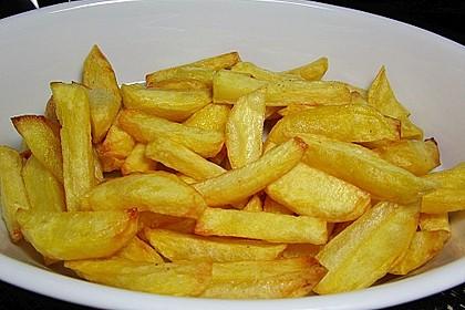 Pommes frites 2