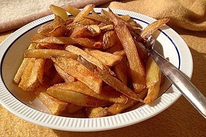 Pommes frites 37