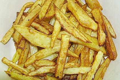 Pommes frites 28