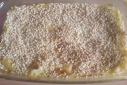 Süße Lasagne 7