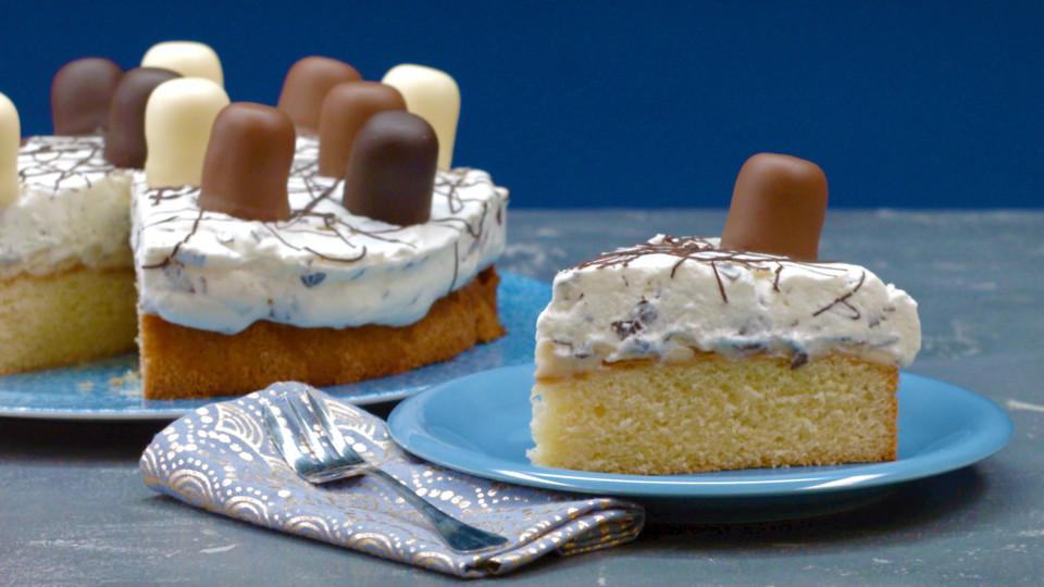 Schokokuss Torte Von Julejessi Chefkoch De