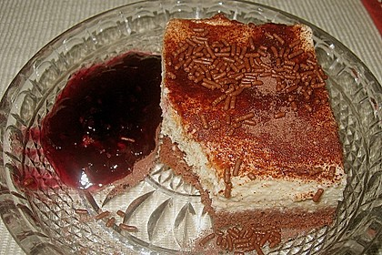 Apfel - Tiramisu - Schnitten 5