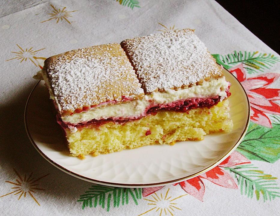 Schneewittchenkuchen Von Ann3 Chefkoch De
