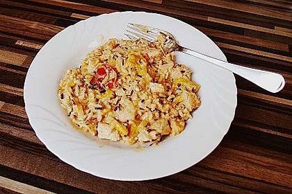 Chicken - Mango - Curry 14