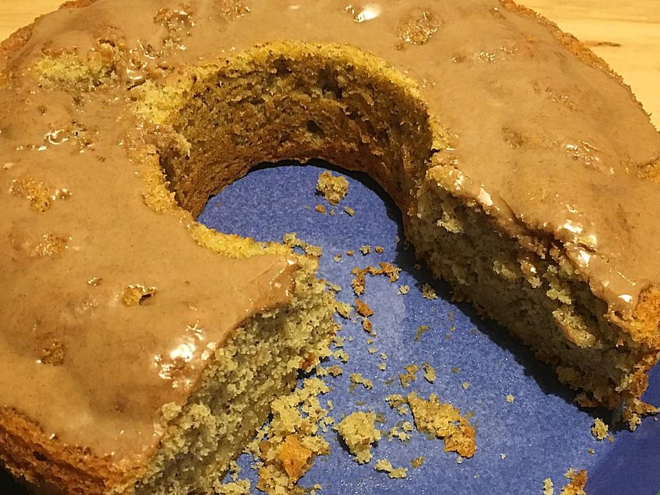 Bananen Mandel Kuchen Von Barbara73 Chefkoch De