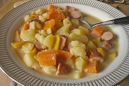 Kartoffelgulasch 5