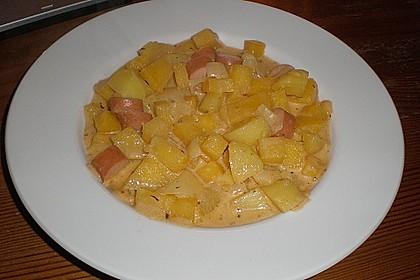Kartoffelgulasch 6
