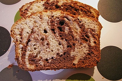 Nutella - Gugelhupf 35