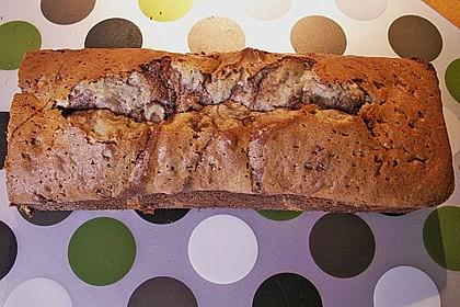 Nutella - Gugelhupf 26