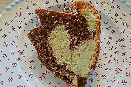 Nutella - Gugelhupf 32