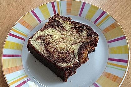 Nutella - Gugelhupf 28